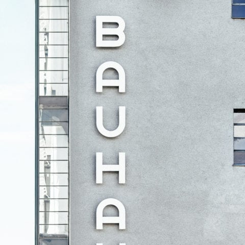 Bauhaus Erleben Hotel Elephant Weimar